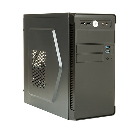 PC Core i3-8100-PLUS